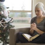 Weihnachtsgrüße an Hinterbliebende