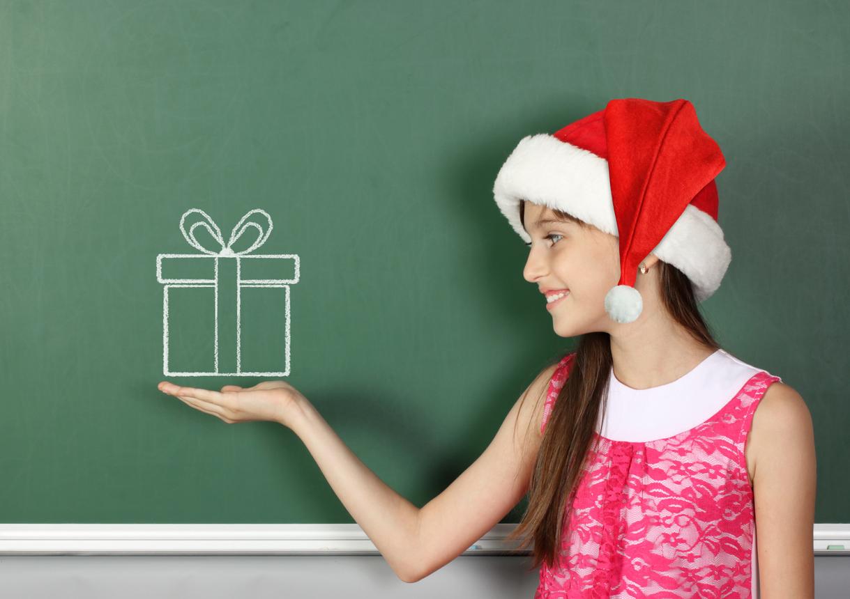 Weihnachtsgedichte für die erste Klasse