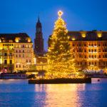 Weihnachtsgedichte auf Plattdeutsch