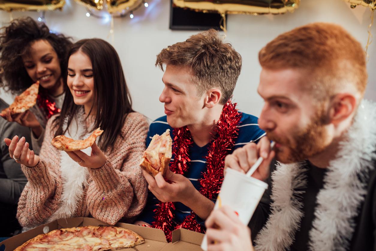 Weihnachtssprüche für Teenager