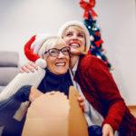 Weihnachtssprüche für Mutti