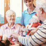 Weihnachtssprüche für das Altenheim