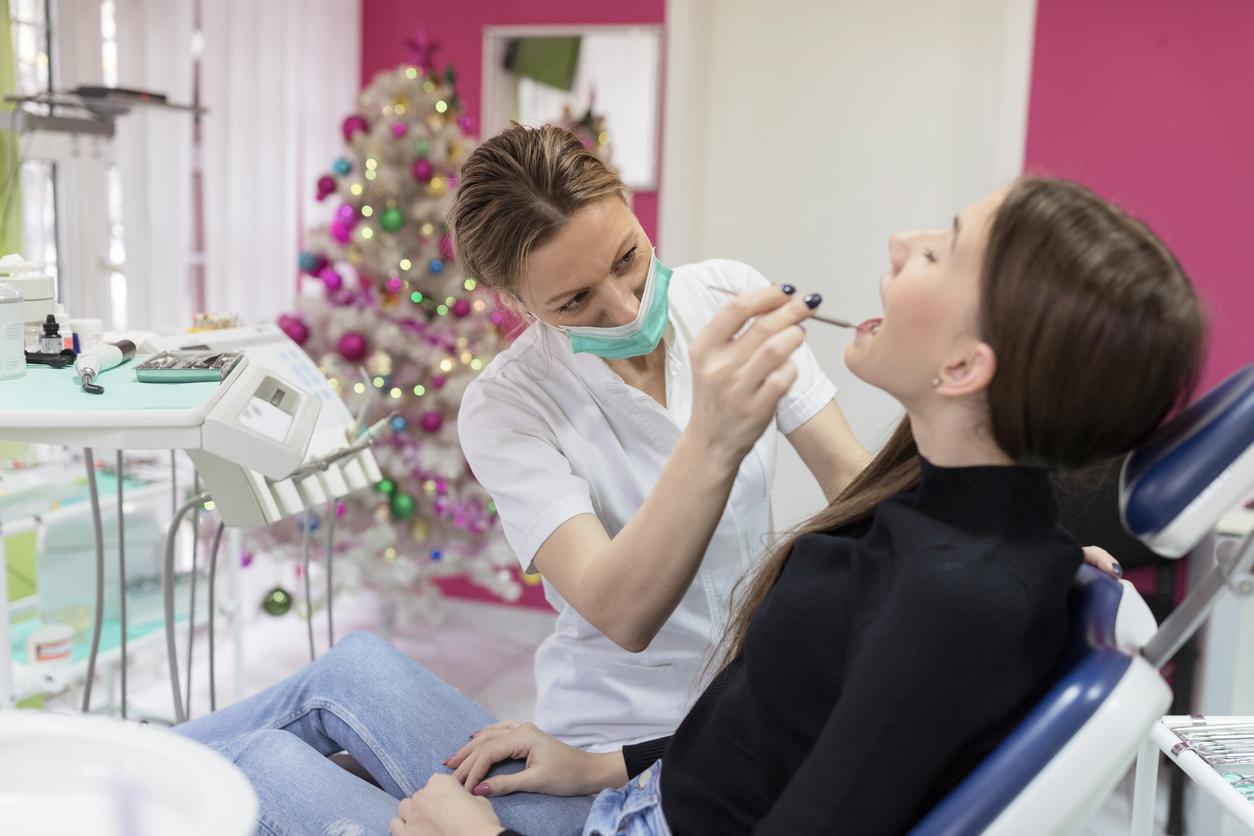 Weihnachtssprüche für Zahnärzte