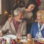 Weihnachtsgedichte für die Eltern