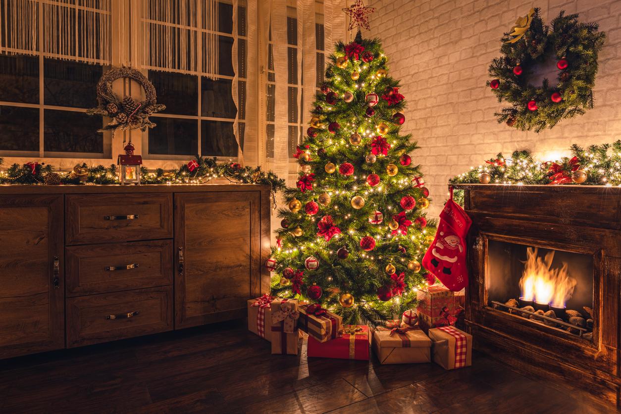 Weihnachtssprüche für Heiligabend