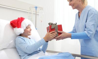 Weihnachtssprüche für Patienten