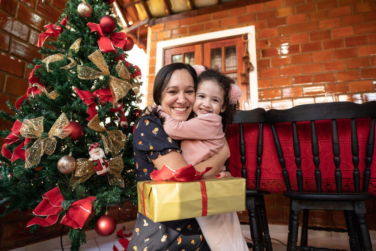 Weihnachtssprüche für Tanten
