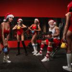 Weihnachtssprüche für Trainer