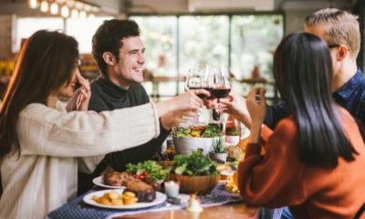 Weihnachtssprüche für die Gastronomie