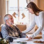 Weihnachtsgedichte für Senioren