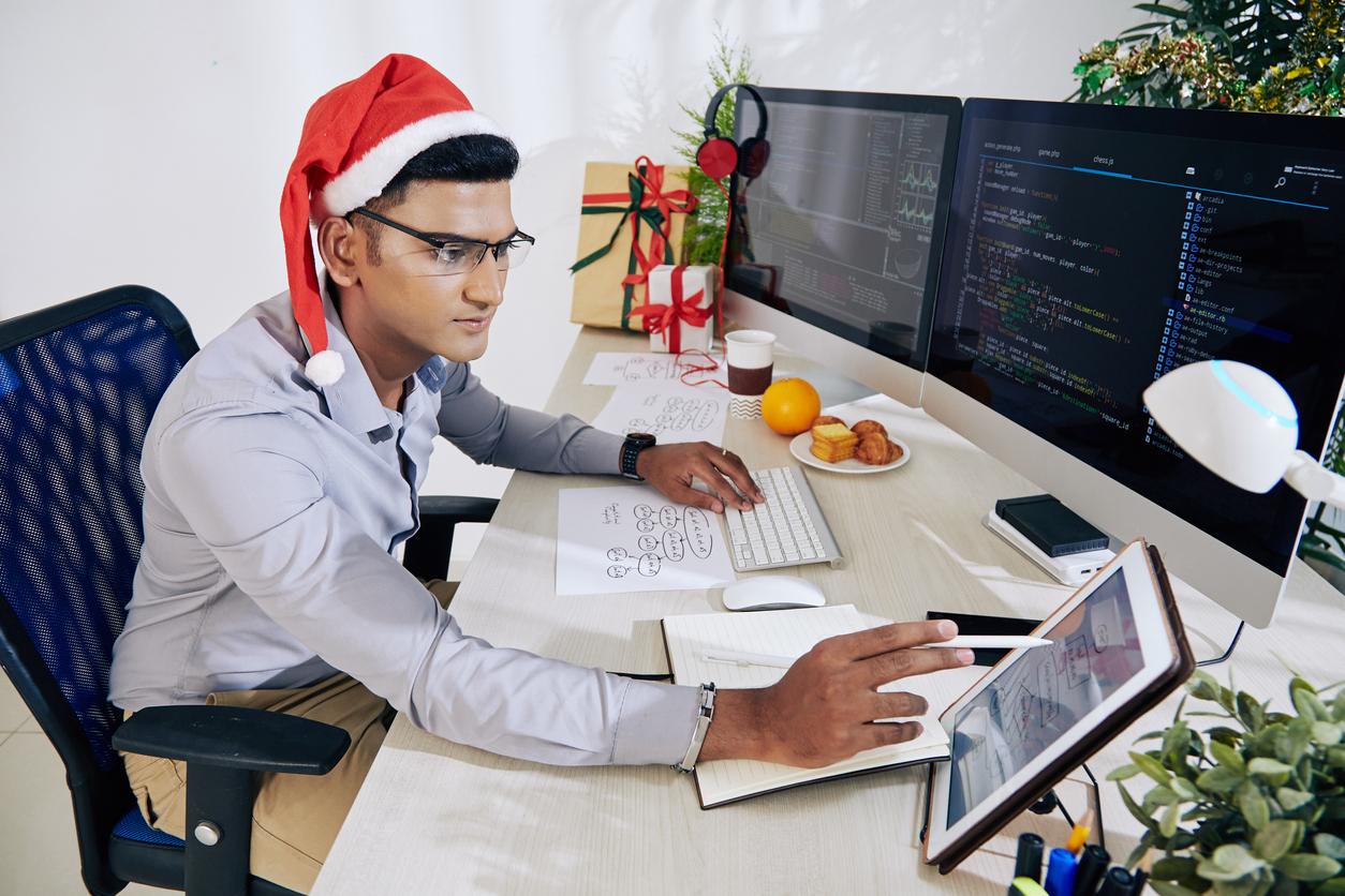 Weihnachtssprüche für Informatiker