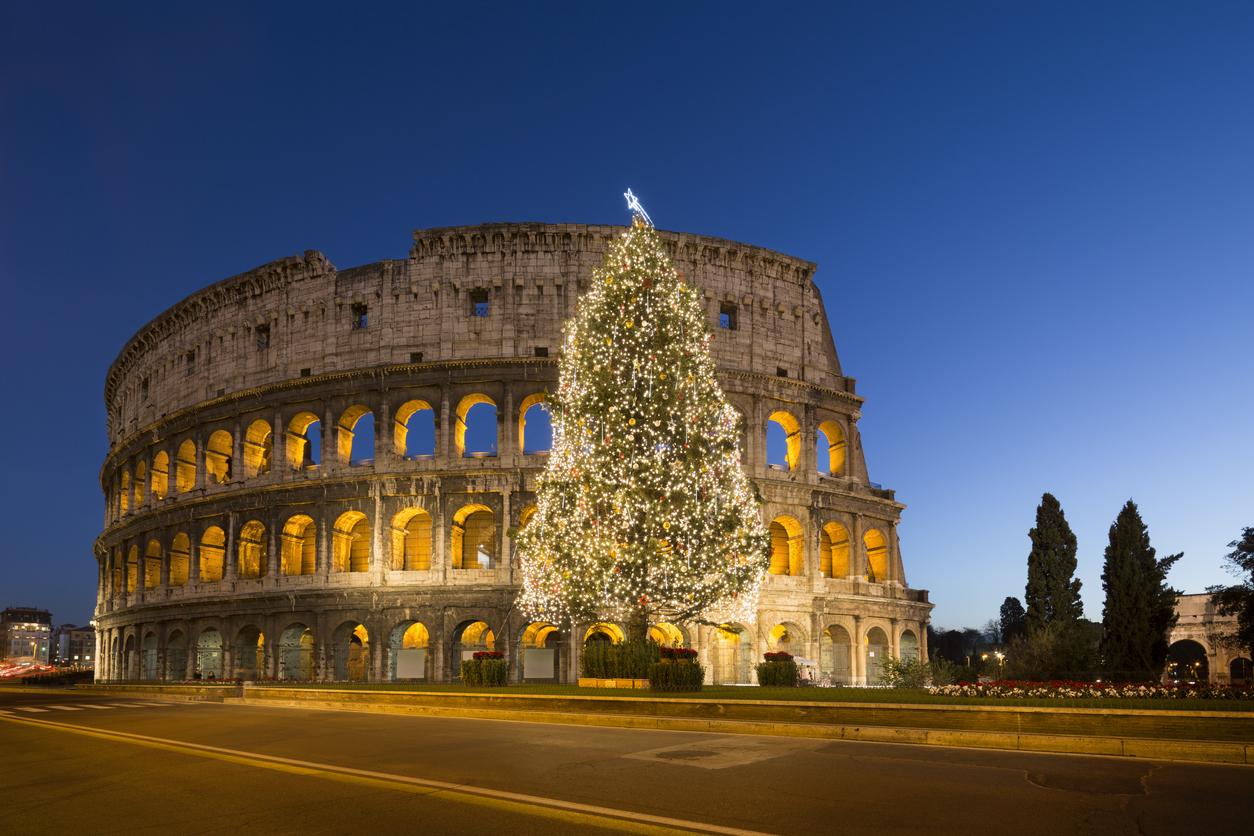 Weihnachtssprüche auf Italienisch