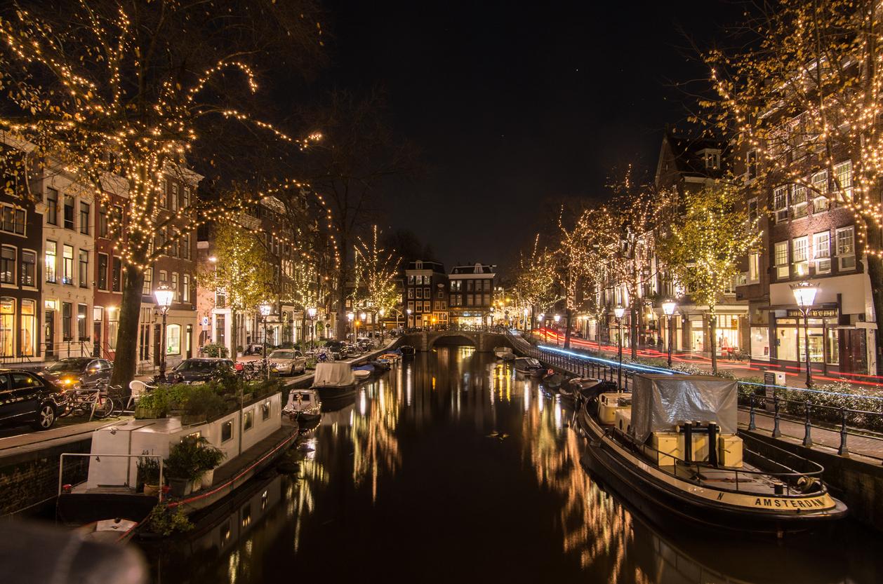 Weihnachtssprüche auf Niederländisch