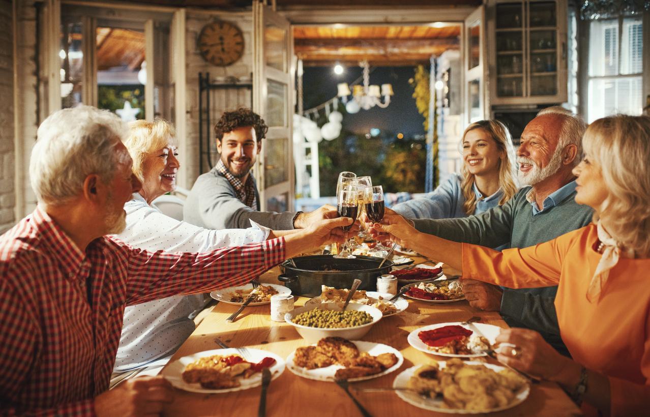 Weihnachtssprüche für ältere Menschen