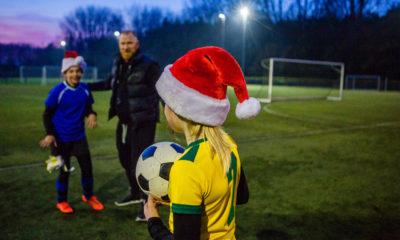 Weihnachtssprüche für Vereine