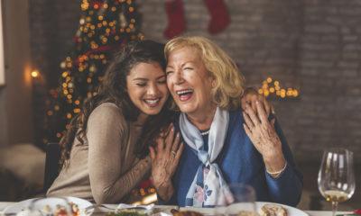 Weihnachtssprüche für die Tochter