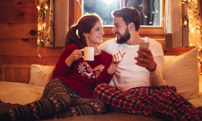Weihnachtssprüche romantisch