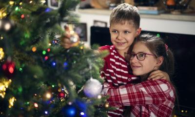 Weihnachtssprüche für die Schwester