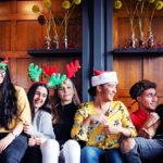 Weihnachtssprüche für junge Leute