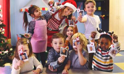 Weihnachtssprüche für die Lehrerin