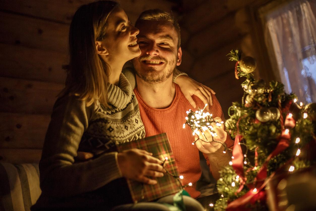 Weihnachtssprüche für den Partner