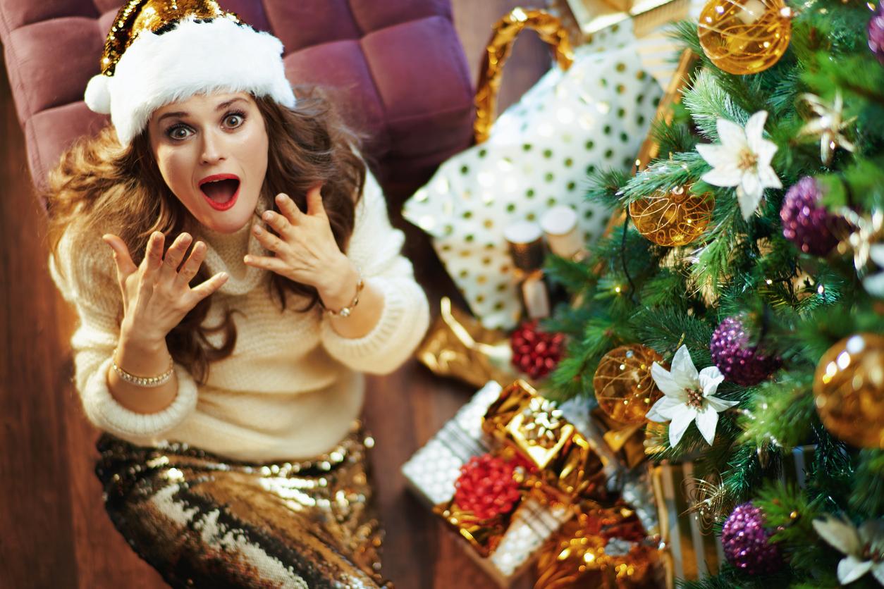 Weihnachtssprüche modern