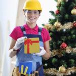 Weihnachtssprüche für Klienten