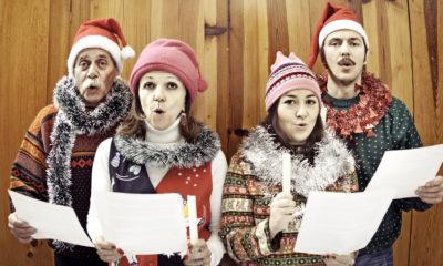Weihnachtssprüche für den Chor