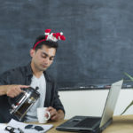 Weihnachtssprüche für den Lehrer