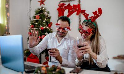 Weihnachtssprüche für Angestellte