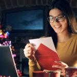 Weihnachtsgedichte für Weihnachtskarten